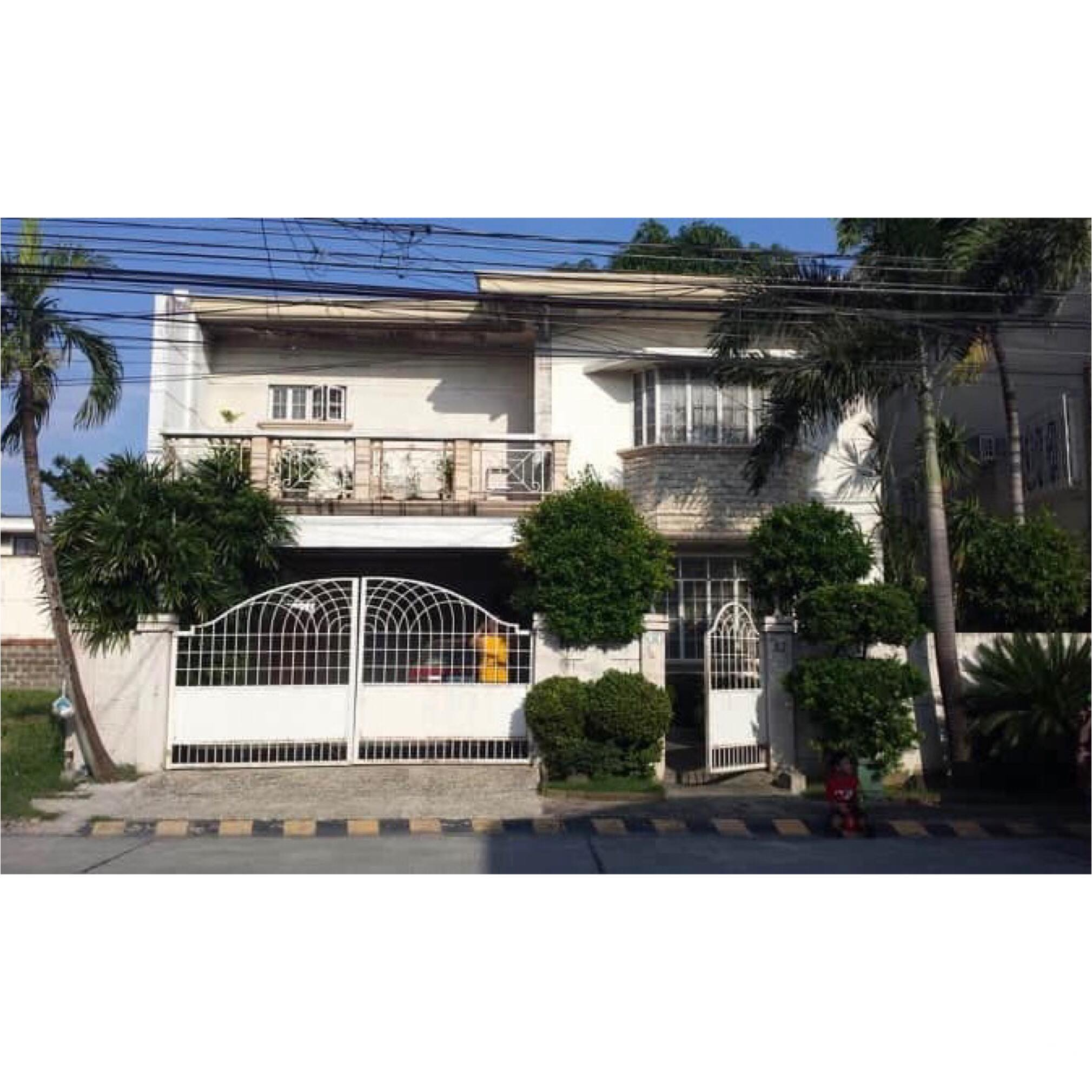 HOUSE 4 SALE in PARANAQUE