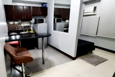 Stamford Residence McKinley Hill, Taguig, BGC , Studio Type Long-term Lease