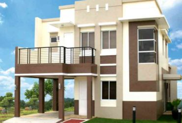 Washington Model House and Lot for sale in Dasmarinas Cavite,