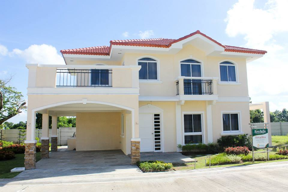 House and Lot rush rush for sale in Verona Silang Cavite, Suntrust Verona Silang House for sale