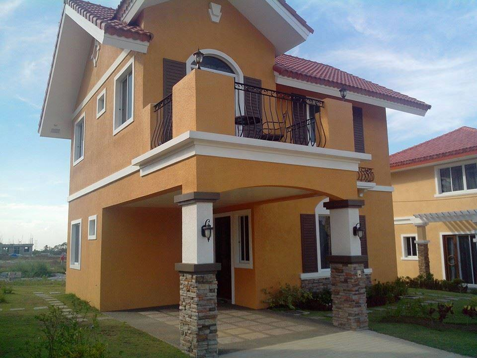 Available Houses in V erona  silang Cavite