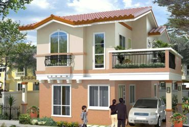 House for sale in Verona for sale, Quality and Beautiful houses for sale in Cavite