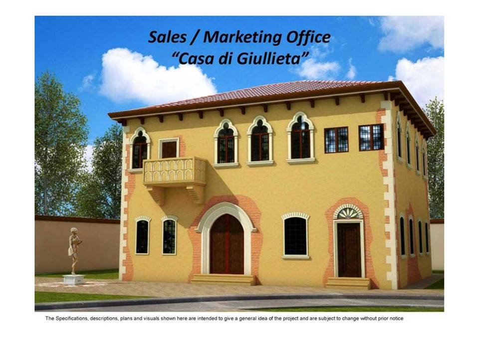 Orabella House and Lot for sale in Sienna Hills Lipa City