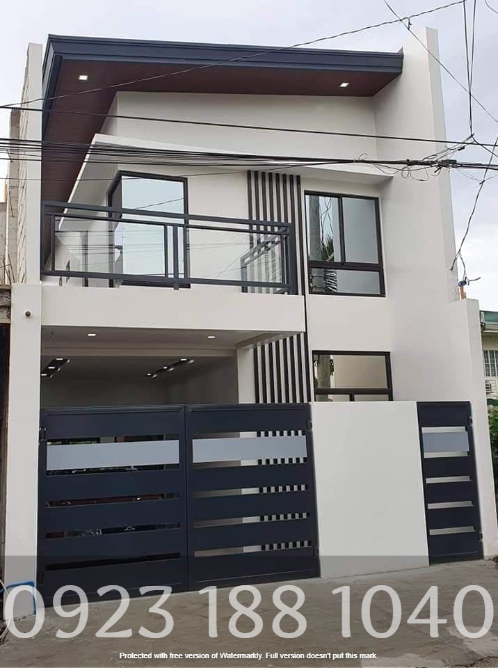 MODERN HOUSE NEAR CLARK PAMPANGA
