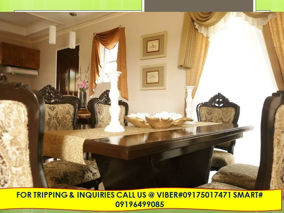 Micaela House and Lot for sale in Siena Hills Lipa City Batangas