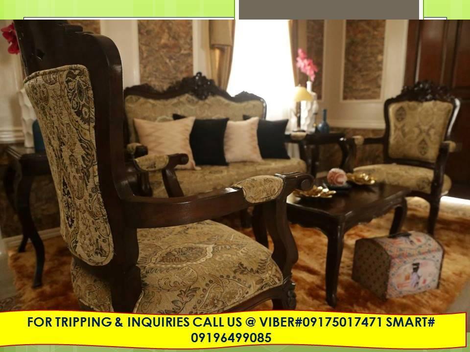Micaela House for sale in verona For Sale Near Tagaytay City,