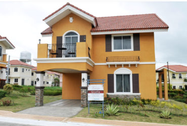 Ready For Occupancy House in Cavite