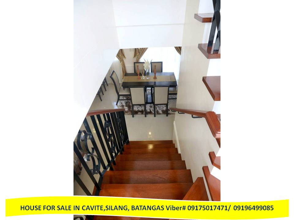 Luciana House and Lot in Verona Silang Cavite, Near in Tagaytay City and Nuvali