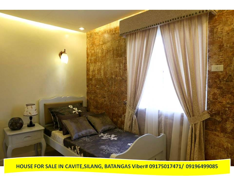 Luciana House and Lot in Lipa City,