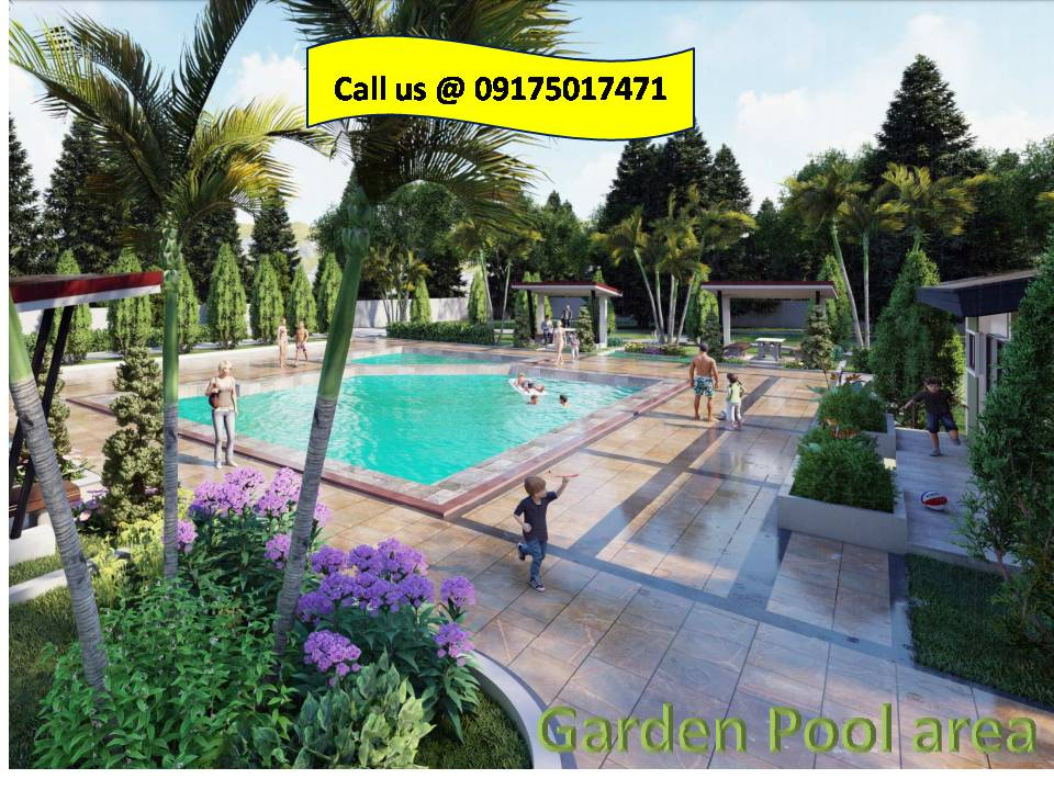 Adelaide Model House and Lot for sale in Porac Pampanga