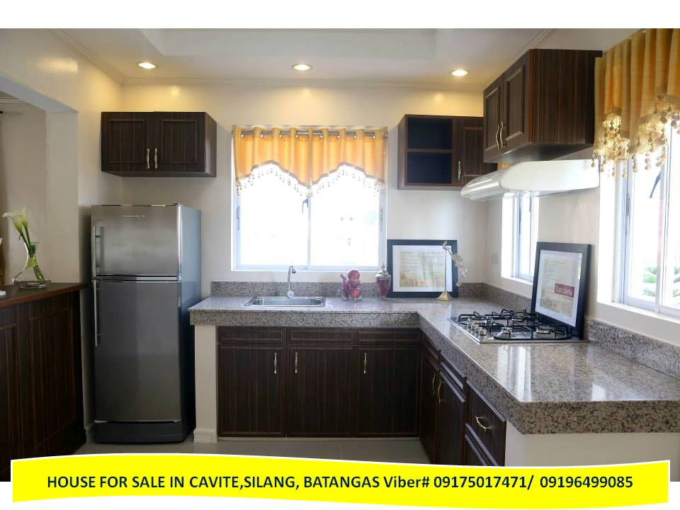 176sqm Luciana Model House for sale Near in Tagaytay City, Good as Vacation and Retirement Home