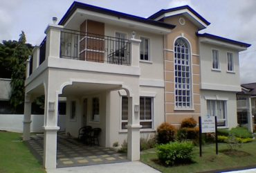 10% discount for spot cash buyer, house and lot rush rush for sale, Suntrust House and lot for sale