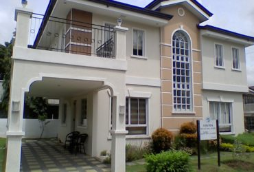 House rush rush for sale in Cavite 10% down payment 90% loanable in bank or In-house financing, Non RFO available