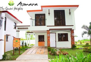 Asmara House for sale in Gentri Heights subdivision