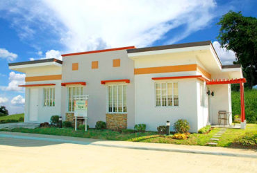 Bungalow House and Lot for sale in Sentosa Calamba Laguna Single Detached