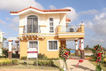 Fiorenza Premium House for sale in  sienna Hills Lipa City Batangas