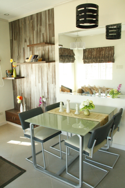 Single-detached Combined Complete and bare type bungalow house and lot for sale!