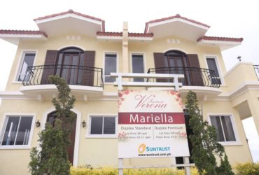 Mariella Model Premium 3 Bedrooms 1 Toilet & Bath
