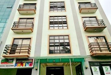 Baguio Dormitory for Sale near SLU and Baguio University Belt