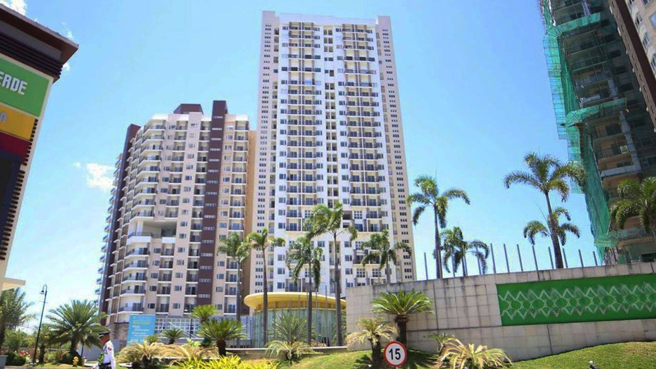 2Br Ready for Occupancy Condo for Sale in Avila Tower, Quezon City