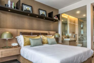 Preselling Condo in Capitol Commons,Pasig -Maven Tower 2Br 74sqm