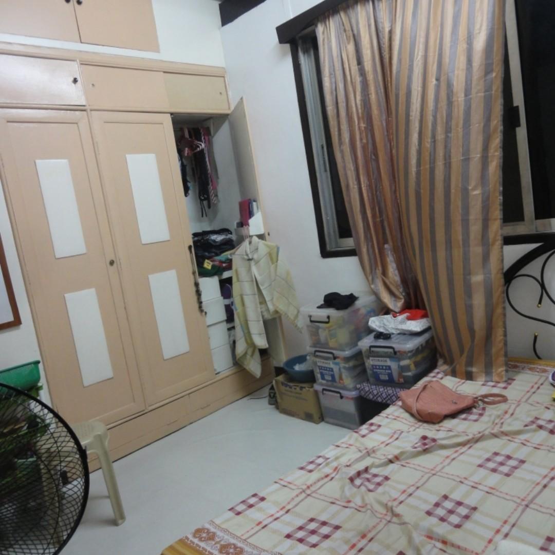 Big Room for Rent in Quezon City