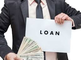 Available different types Loan