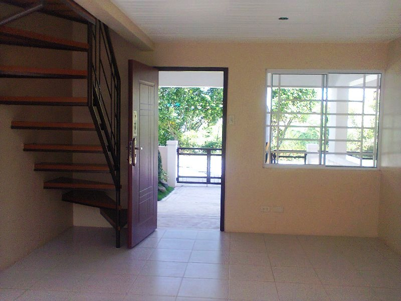 3BR  RFO Complete Townhouse  3.7km from  The District Ayala Mall Aguinaldo Highway Imus Cavite