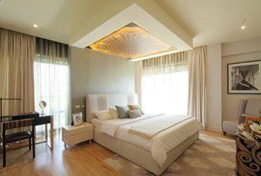 BOTANIKA NATURE RESIDENCES TOWER 1 UNIT 9G 3-Bedroom Deluxe