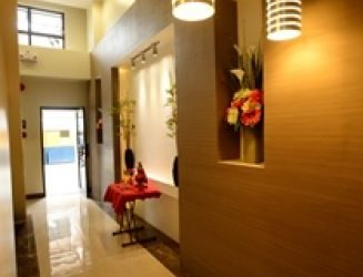 Rooms for Lease, 22 sqm., 9,000 monthly