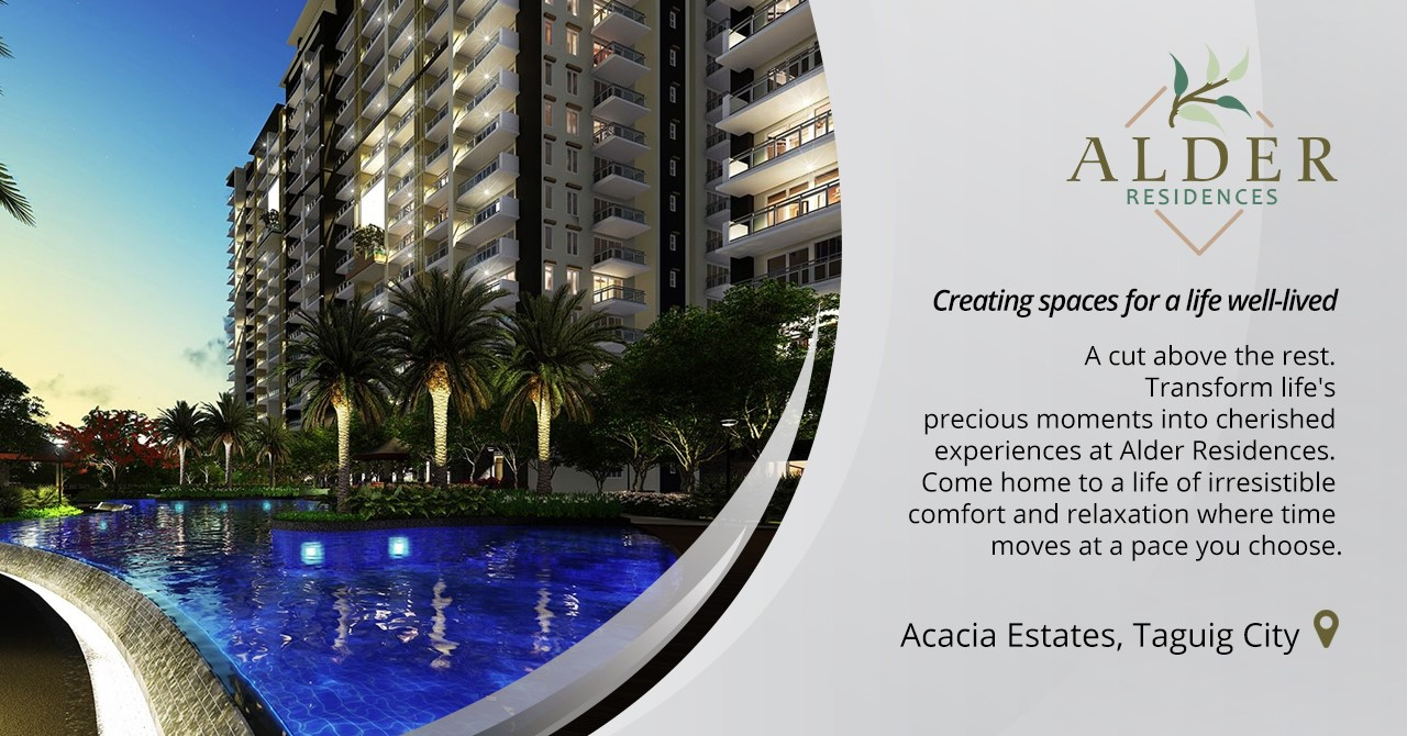 YOUR NEXT FAMILY HOME AT DMCI