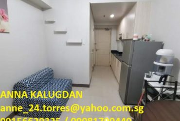 condo near roxas boulevard and airport for sale