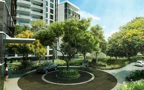 BOTANIKA NATURE RESIDENCES TOWER 2 UNIT 11K 4 Bedroom Bi-level