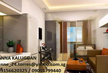 for sale condo near airport near manila bay