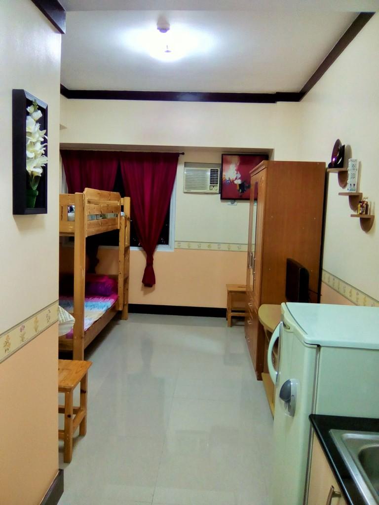 SUN Residences STUDIO