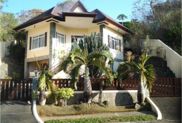 Kawayan cove house and lot for sale