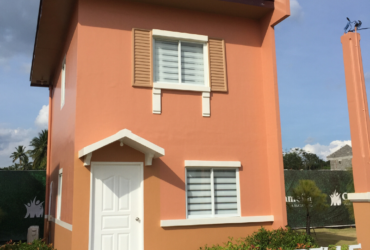 Affordable House and lot in Dumaguete, Negros Oriental