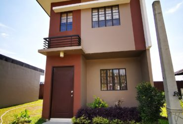Affordable 3 Bedroom House and lot in Palo, Leyte