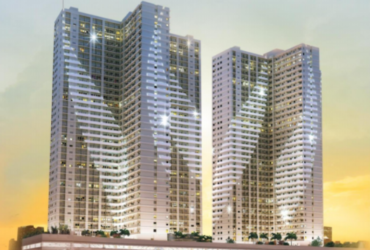 Fern at Grass Residences Condominium units for Sale