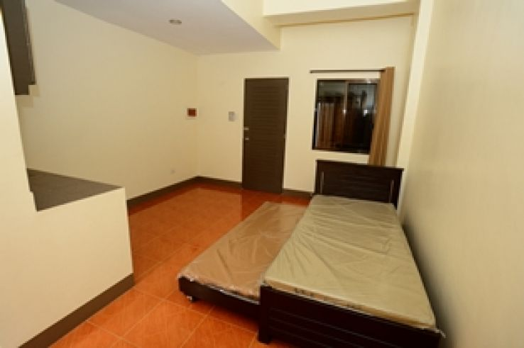 Very Affordable and Spacious Studio Type Rooms for Rent in Cebu City