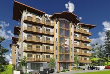 Brenthill Baguio – Condominium for Sale in Baguio City