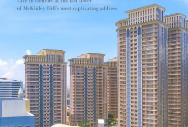 RENT TO OWN 3BR IN ST. MARK RESIDENCES