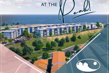 The Peak at Santorini Estates- Affordable Condominium in Binangonan