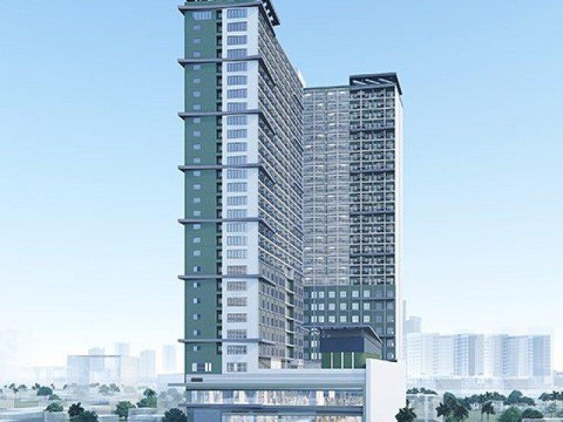 Suarez Residences Cebu – Condominium for Sale in Cebu City