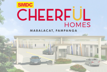 Cheerful Homes – House and Lot for Sale in Mabalacat, Pampanga