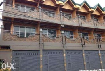 Staff house Executive building for Rent Pasay DD MOA Aseana Edsa 20 pax