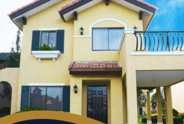 House & Lot for Sale – Martini at Citta Italia Bacoor, Cavite
