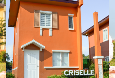2BR Affordable House and Lot For Sale in San Juan Batangas – Criselle 60sqm