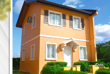 3BR Affordable House and Lot For Sale in San Juan Batangas – Cara 104sqm