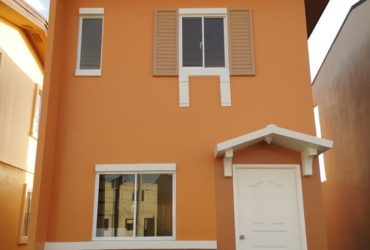 AFFORDABLE HOUSE AND LOT FOR SALE IN BOGO CITY